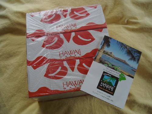hawaiiwater